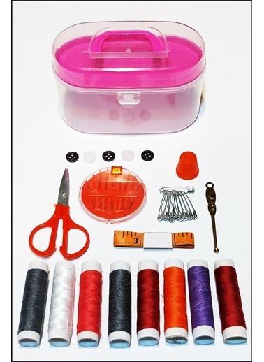 Kitchen Love MİNİ-36 parça Dikiş seti Renkli